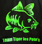 Team Tiger les Poto's