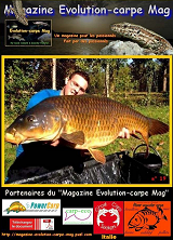 Evolution-carpe Mag de Mai Juin 2015